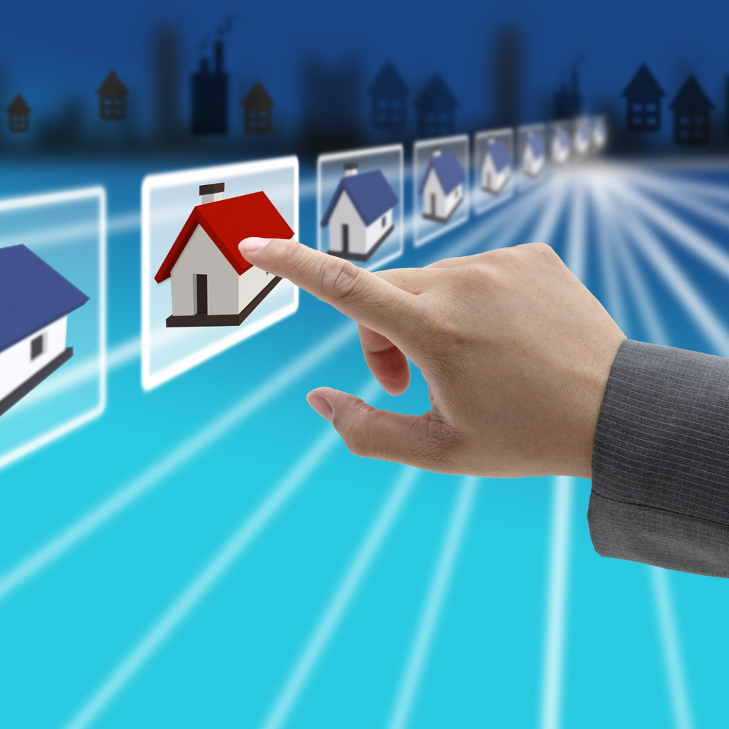 growing importance of digital marketing while buying home