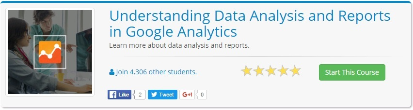 Google Analytics Report making